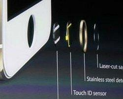 Apple'ın Parmak İzi Güvenli mi?