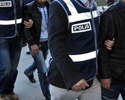 Şırnak'ta Fuhuş Operasyonunda 8 Asker Tutuklandı