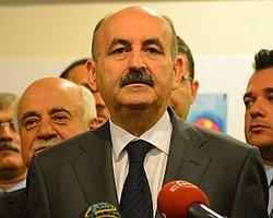 Sağlık Bakanı Müezzinoğlu'ndan İlginç Operasyon Çıkışı