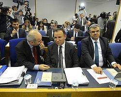HSYK ile İlgili Yasa Teklifinin 10 Maddesi Adalet Komisyonu'nda Kabul Edildi