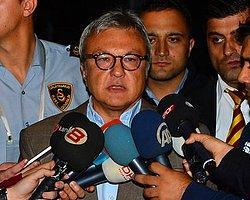 ''Fenerbahçe Mağduru Oynuyor''