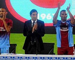 Trabzonspor'da Yabancı Krizi