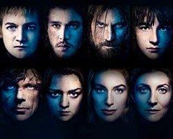Game Of Thrones 4. Sezon Tarihi Ve Fragmanı!