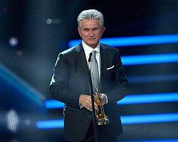 2013 Yılının En İyi Teknik Direktörü Jupp Heynckes!