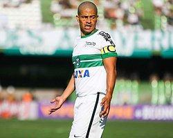 Alex De Souza, Lefter'i Unutmadı! O Mesaj...