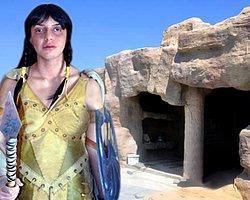 Efsanevi Kadın Amazonlar Görücüye Çıktı