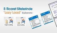 E-Ticaret Sitelerinde Lazy Load Kullanımı