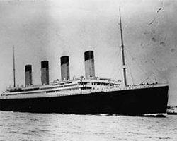 Çinli Firma Titanik İn Kopyasını Yapıyor