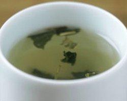 Tansiyon Hastalarına Yeşil Çay Uyarısı