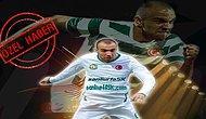 Sercan Yıldırım Bursaspor'a döndü.