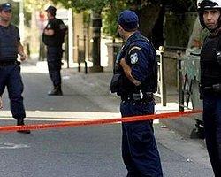 Atina'da Kaçırılan Ünlü İş Adamı Kurtarıldı