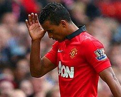 Manchester United, Nani İçin Tekliflere Açık
