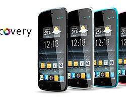 General Mobile Discovery Iı'nin Detayları