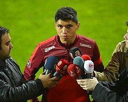 'Tabii Ki Galatasaray'a Giderim'