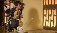 Bebekleriyle Film Sahnelerini Yeniden Canlandıran Dünyanın En Yaratıcı Ailesi