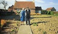 Her Mevsim Aynı Fotoğrafı Çektiren Yaşlı Çift: Hala Haber Bekliyorum Senden