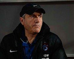 Trabzonspor'un Avrupa Hedefi