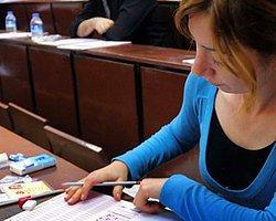KPSS'de Soru Sayısı ve Sınav Süresi Değişti