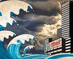 No Man's Sky Sel Baskınına Rağmen Gecikmeyecek