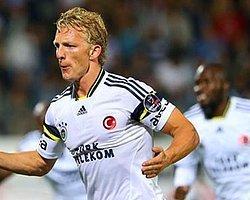 Fenerbahçe-Hannover 96: 2-1