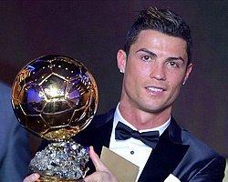 Cristiano Ronaldo'nun Kariyeri Başlamadan Bitebilirdi