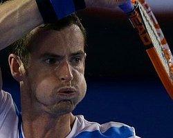 Andy Murray Set Vermedi!