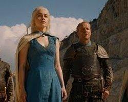 'Game Of Thrones' 4. Sezon Türkçe Altyazılı Tanıtım Fragmanı