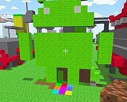 Android'de Minecraft Cihazınızı Hackleyebilir