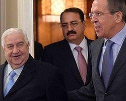 Suriye O Planı Rusya'ya Verdi!