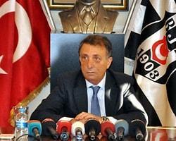 Beşiktaş'tan Stat Açıklaması