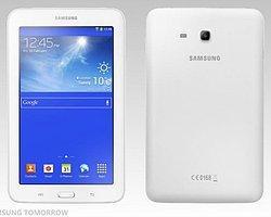 Samsung Galaxy Tab 3 Lite'ı Duyurdu