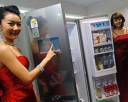 Hackerların Yeni Silahı Buzdolapları Olabilir mi?
