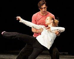 Baltık Dans Tiyatrosu 19. İstanbul Tiyatro Festivalinde