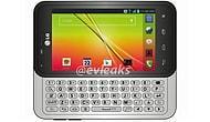 LG'den Fiziksel Klavyeli Android Telefon