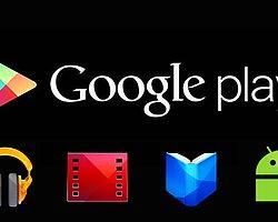 Türk Kullanıcıları Google Play'i Altüst Etti
