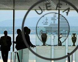 """""""UEFA 5 Kulübü Düşürür"""""""