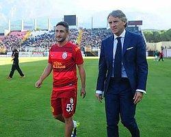 Mancini Sabri Sarıoğlu'nu Gönderecek Mi?