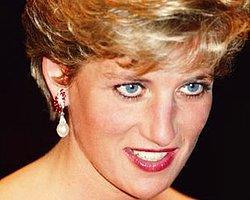 Prenses Diana'nın Ölümüyle İlgili Şok İddia!