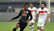 Antalyaspor 1 - Galatasaray 1