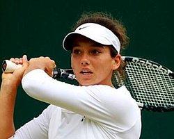 İpek Soylu Mısır'da Şampiyon