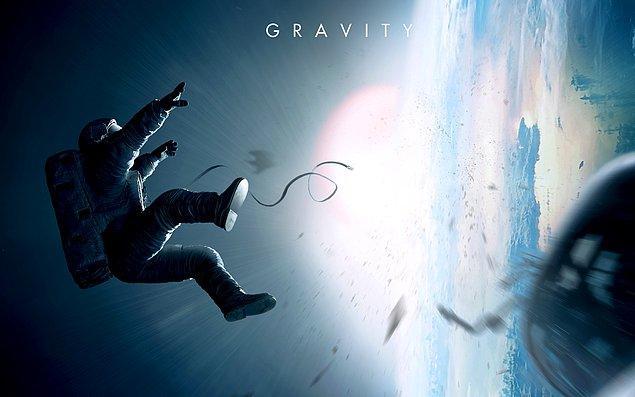 Gravity filminin bütçesi 100 Milyon Dolarken, Hindistan Mars Uydusu projesinin toplam bütçesi 73 Milyon Dolardır