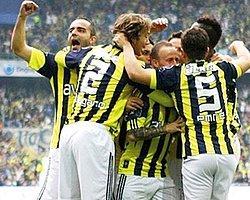 O Maçlara Instagram'dan Fenerbahçe Yorumu...