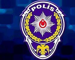 Adana Emniyet Müdürlüğü'nde Atama Depremi