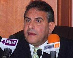 Spor Bakanına 1 Yıl Hapis Cezası!..