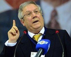 Fenerbahçe'de Sürpriz Yasak