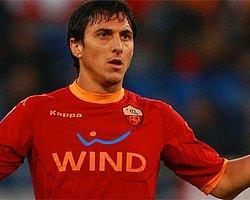 Galatasaray Burdisso'nun Peşinde!