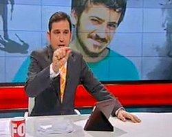 Fatih Portakal'ın Ali İsmail İsyanı!