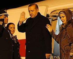 Erdoğan'dan İşkence Fotoğraflarına İlk Tepki
