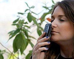 Telefondan Koku Gönderilebilecek