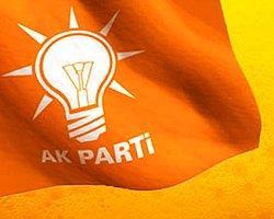 Ak Parti Bursa İlçe Belediye Başkan Adayları Açıklandı
